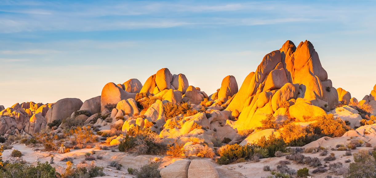 Can't-Miss National Parks in Southern California