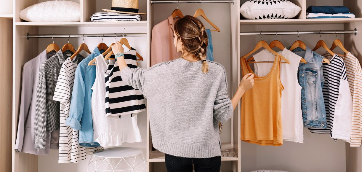 How to Create a Capsule Wardrobe You'll Love For Years