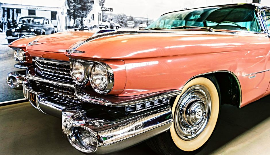 9 Can't-Miss Car Museums in California