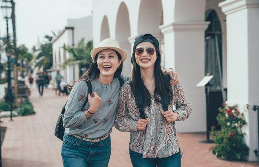 Celebrity Sightings in Santa Barbara