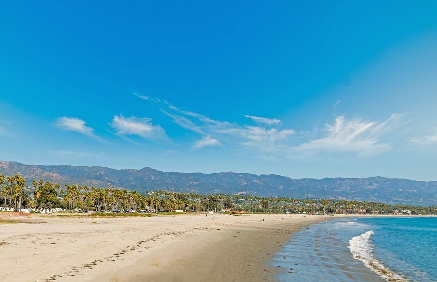 Can't-Miss Central Coast Beach Towns