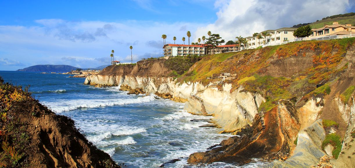 The Best Central Coast Getaways In California