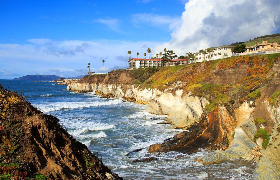 The Best Central Coast Getaways In California