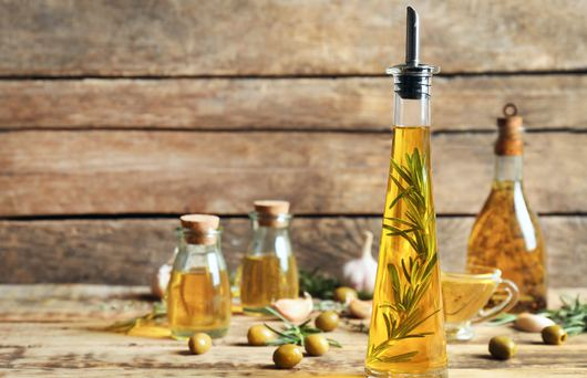 The Top Central Coast Olive Oils