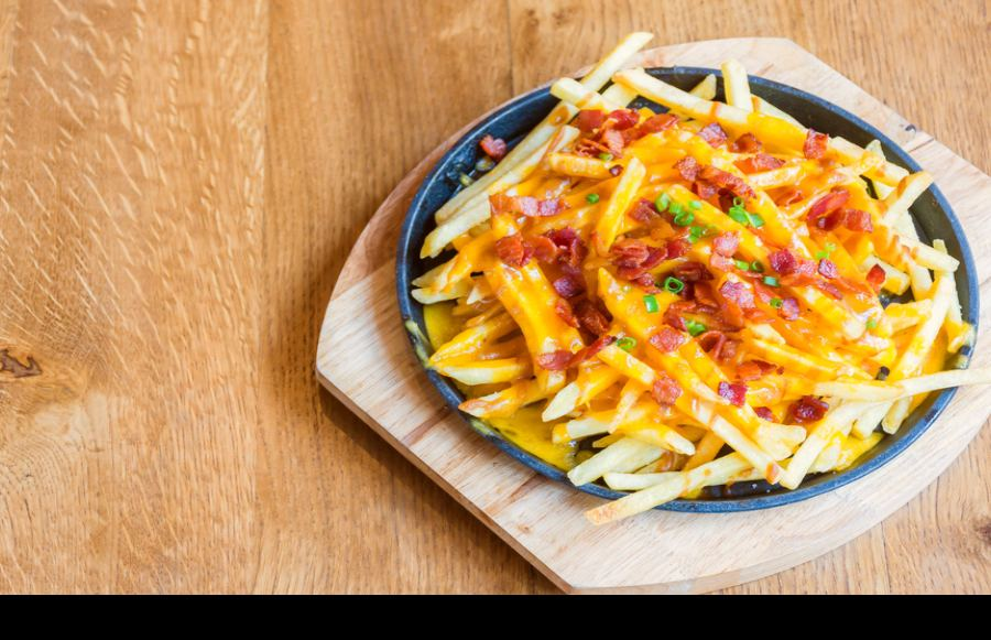 Eat Fries and Socialize: Where to Celebrate National French Fry Day