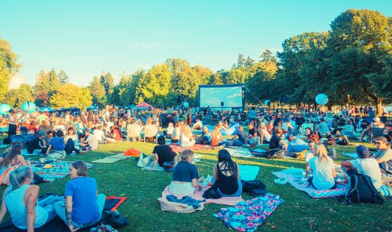 Cinema Under the Stars: The Top Places in California to Catch an Outdoor Movie