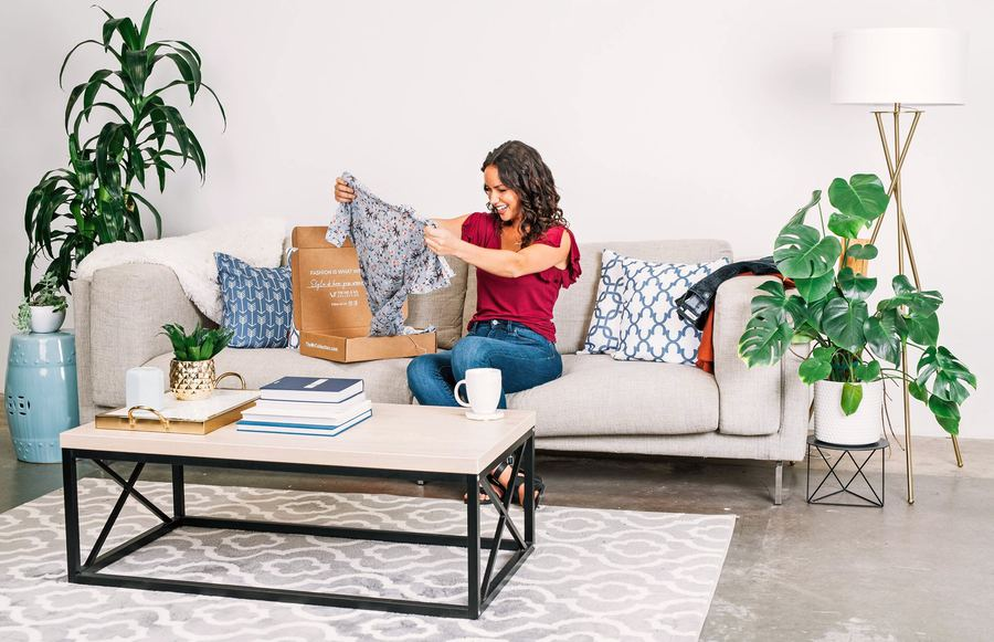 The Clothing Subscription Boxes You Need for the Perfect Fall-Winter Wardrobe