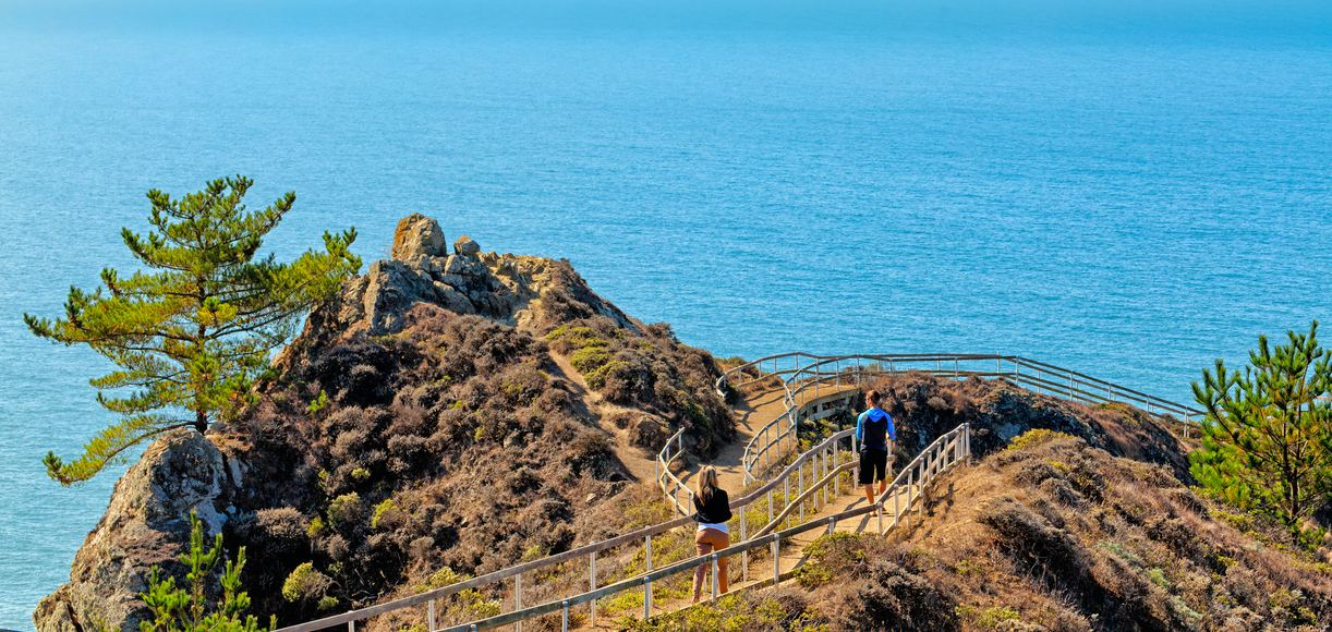 The Best Coastal Hiking Trails in California