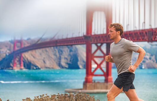 Run, Don't Walk: Incredible Coastal Trail Runs In California