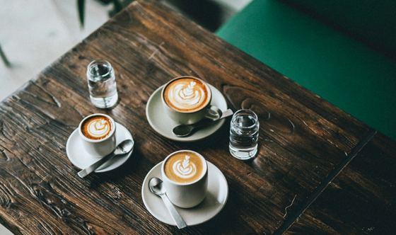 Coffee Origin: California