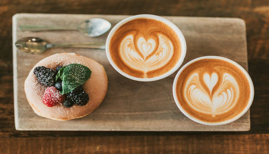 Date Spots: The Best San Diego Coffee Shops to Take Your Date
