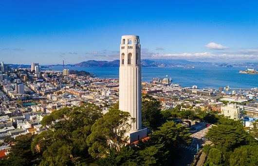 S.F. Bucket List: The Top 10 San Francisco Attractions You Need to See