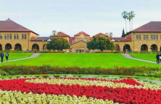 The Best California College Towns to Visit
