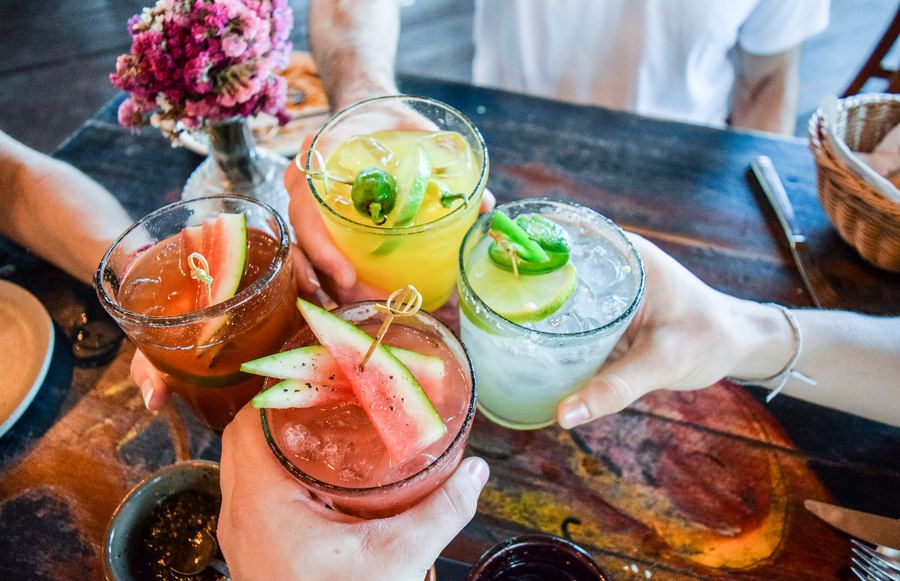 These Craft Beverages Will Become Your New After Work Go-Tos