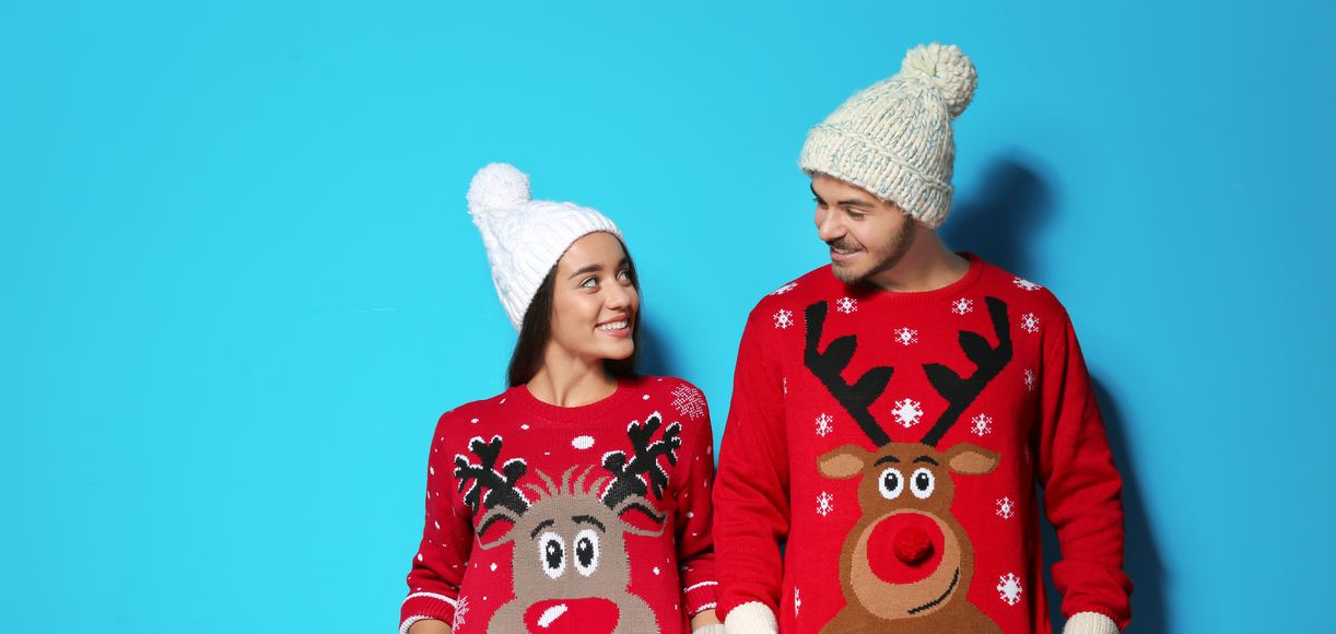 Creative Ugly Sweater Ideas You'll Love