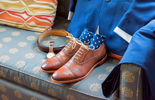 Dapper Days: California-Made Formal Attire You'll Actually Want to Wear