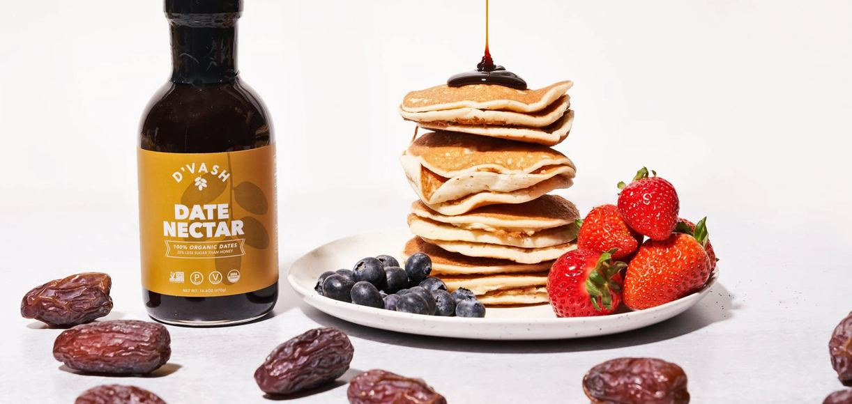 This Organic Date Syrup Is the Sweetener Alternative You Didn't Know You Needed