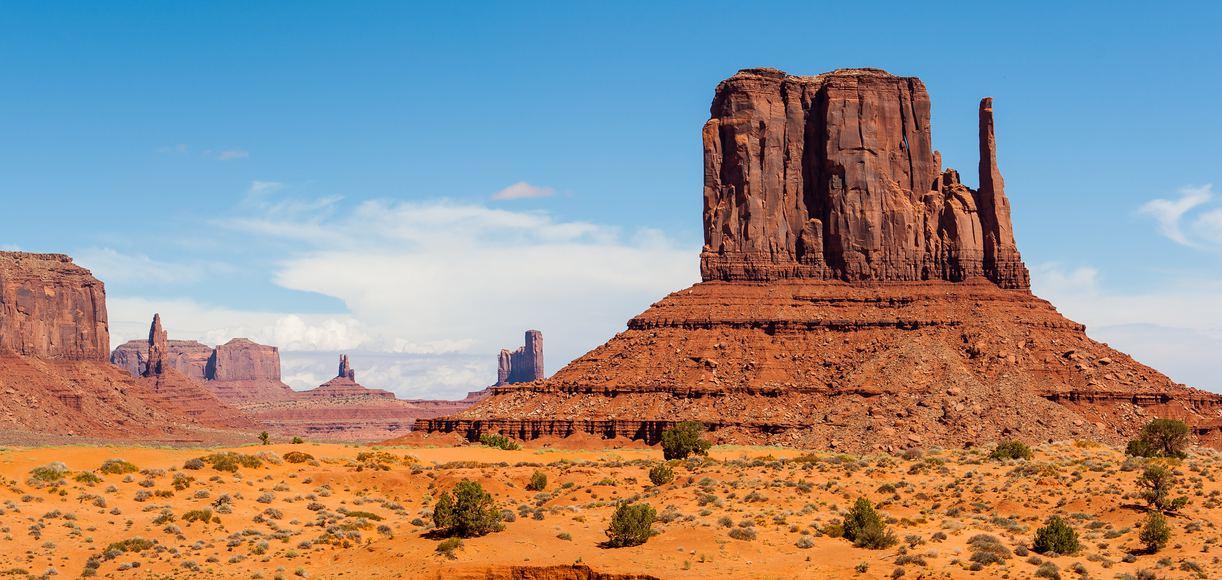 11 Desert Getaways in California