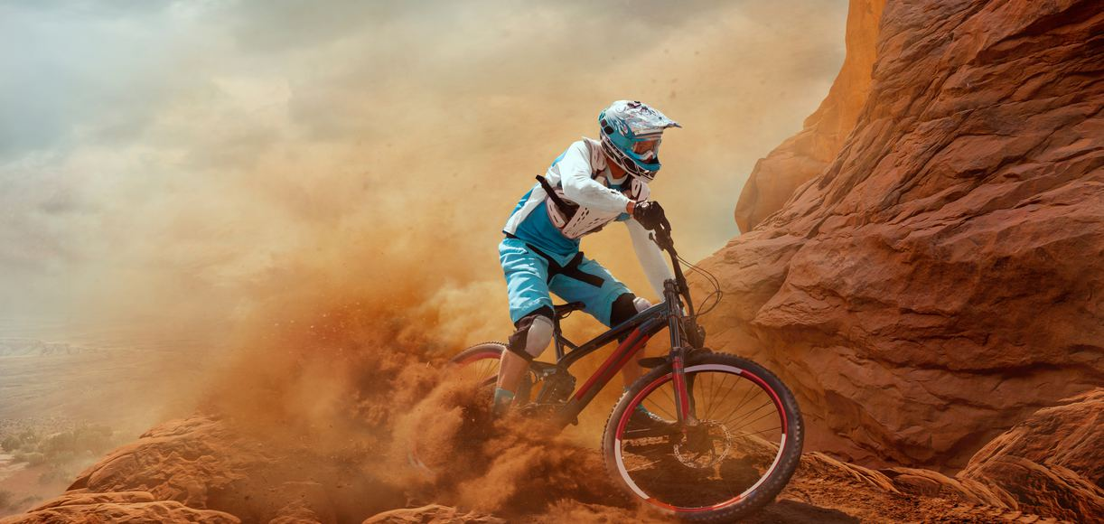 14 Places to Go Dirt Biking in California