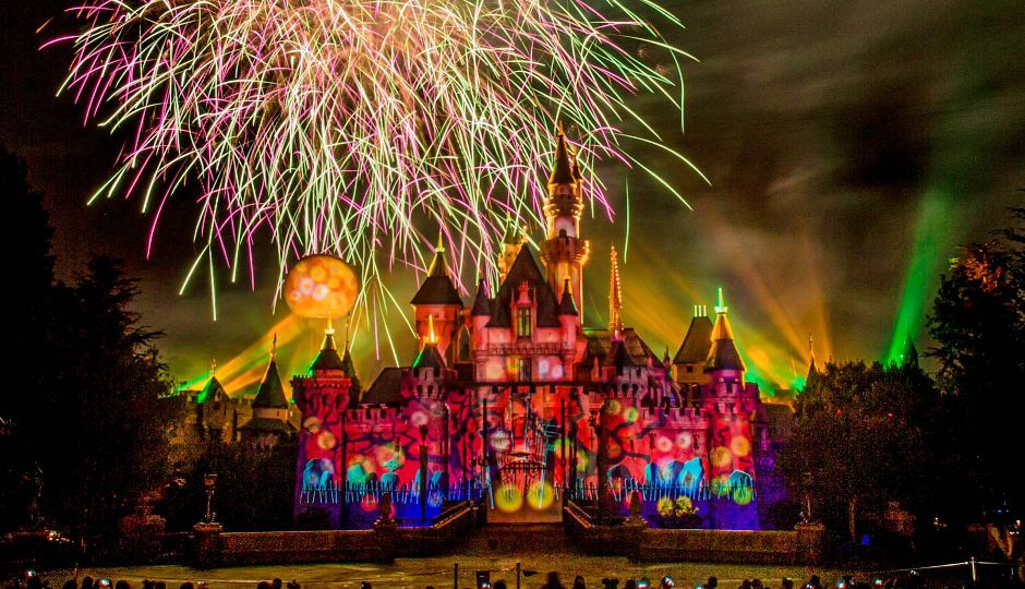 It's Oogie-Boogie Season: Don't Miss the Disneyland Halloween Party