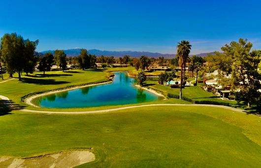 The Ultimate Guide To Palm Springs' Housing Market