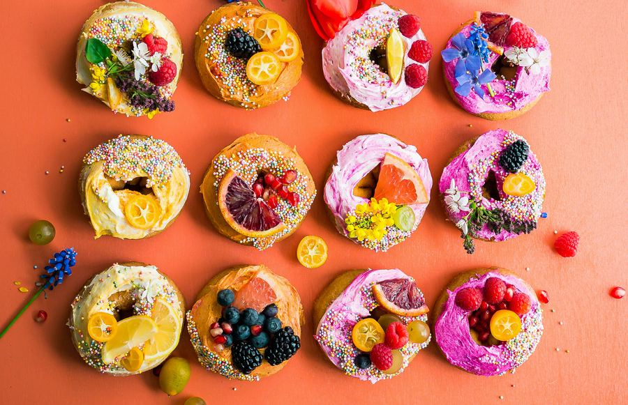 Take a Bite Out of Life: Where to Get California's Best Donuts