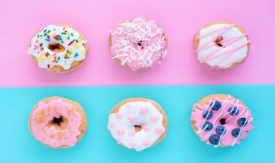 Where to Celebrate National Doughnut Day in California