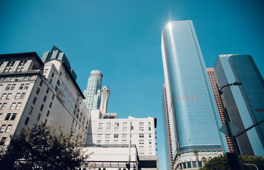 California Spotlight: Downtown L.A.