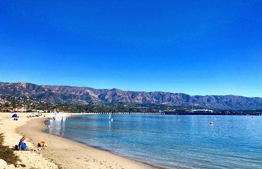 Santa Barbara County: Experience the American Riviera