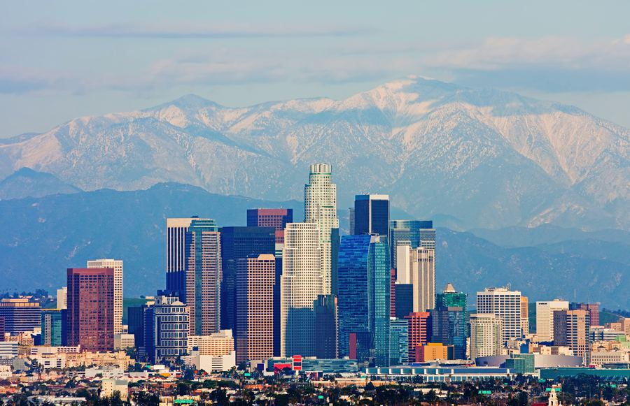 The Best Los Angeles Neighborhoods For Young Professionals