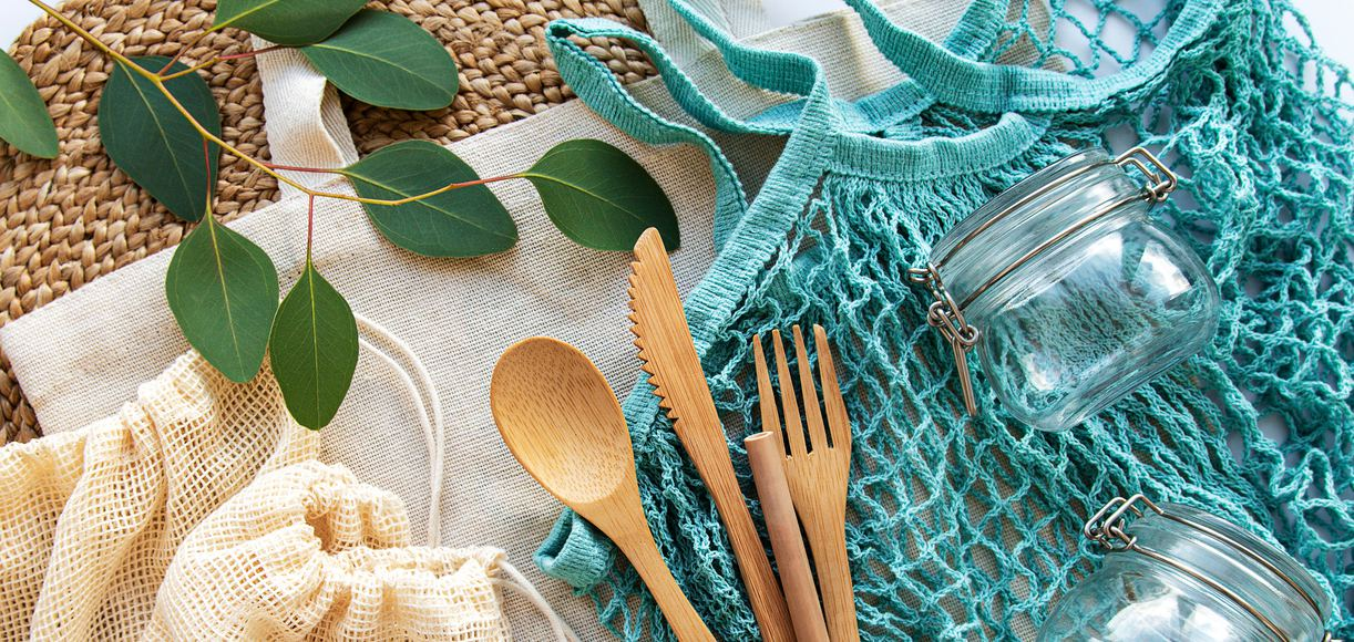 10 Eco-Friendly Kitchen Swaps You Haven't Thought Of