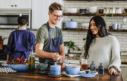 Spice Up Date Night With California Cooking Classes