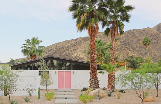 Midcentury Mood: The Eichler Homes of California