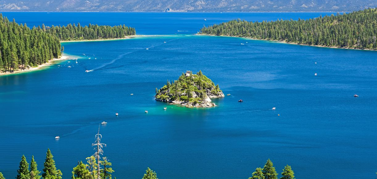 The Ultimate Guide to Emerald Bay State Park