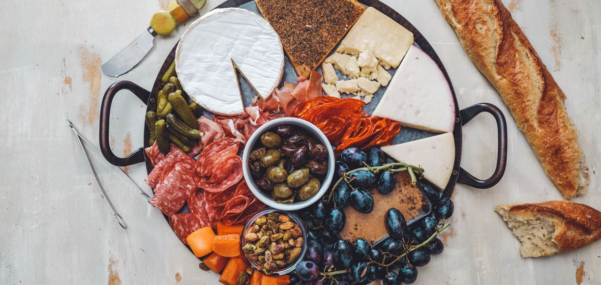 Tasty Travels: Eat Your Way Through Northern California's Cheese Trail