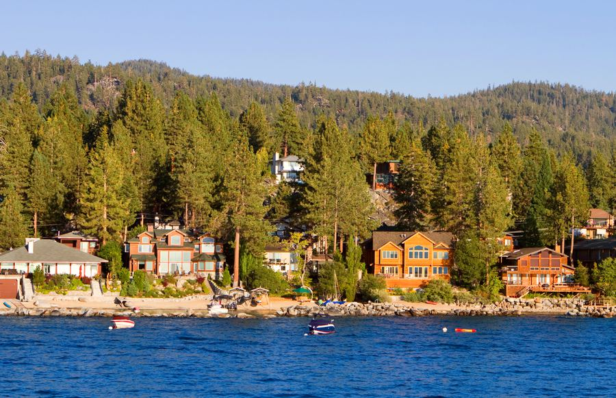 Everything You Need to Know About Tahoe's Real Estate Market