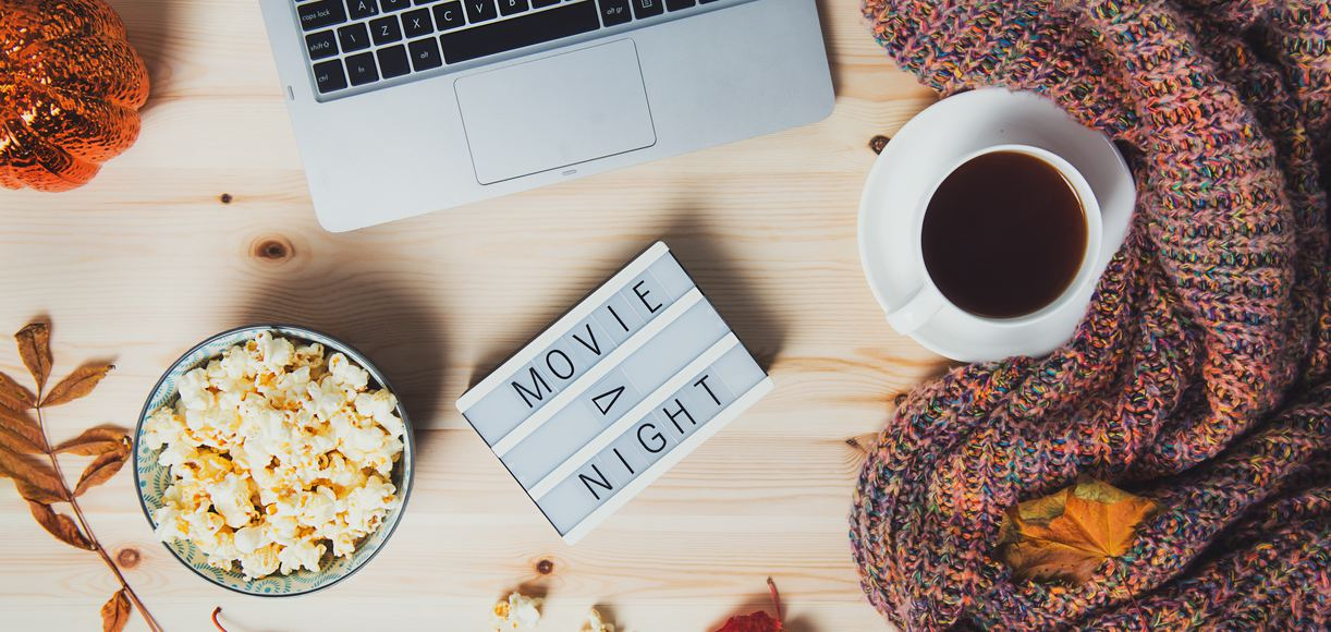 7 California-Made Fall Movies To Watch This Season