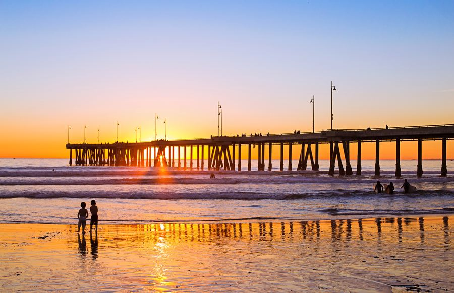 The 15 Best Family-Friendly Beaches in California