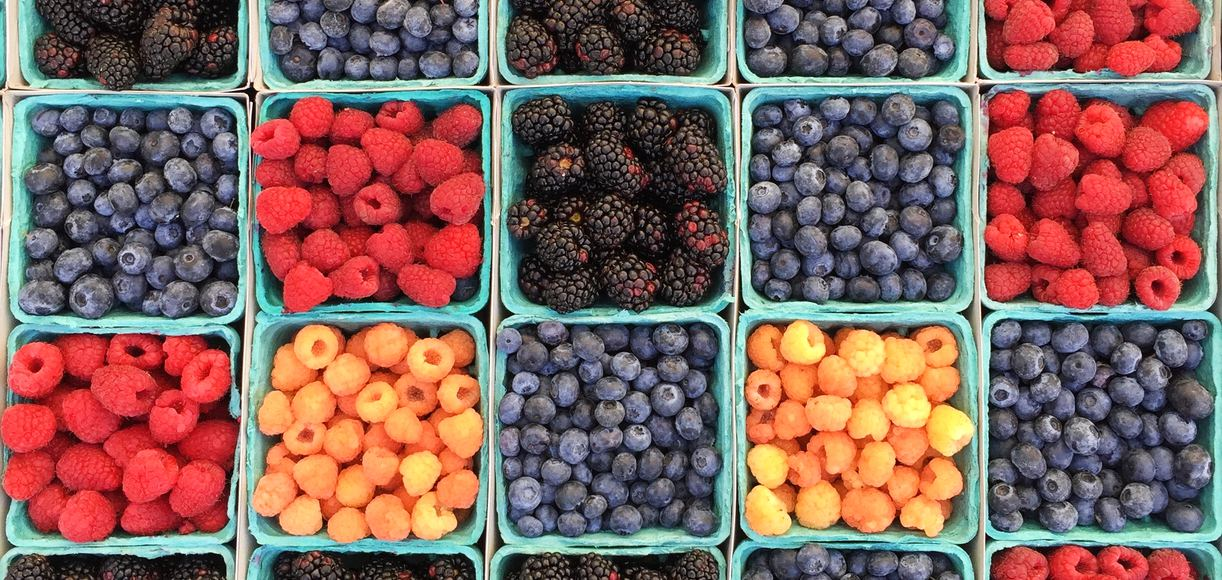The 13 California Farmers Markets You Won't Want to Miss