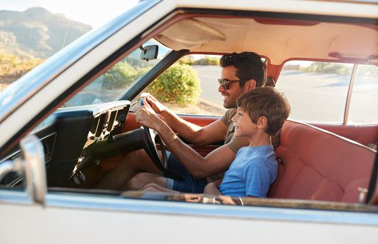 The 9 Father-Son Trips to Plan for Every Personality Type