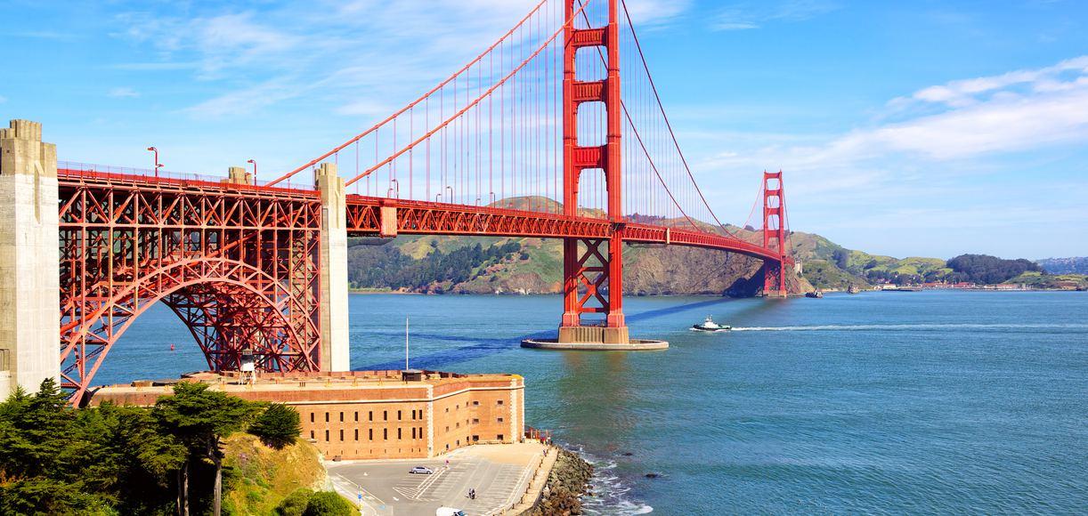 Beautiful Filming Locations in California