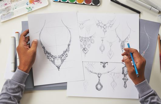 Fine Jewelry Brands in California Worth Investing In