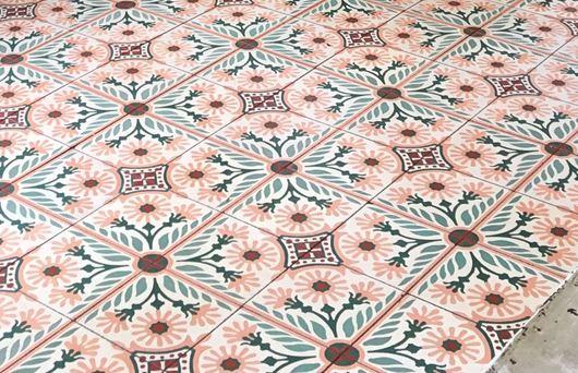I'm Floored: 15 Tips for Choosing Bathroom Tiles
