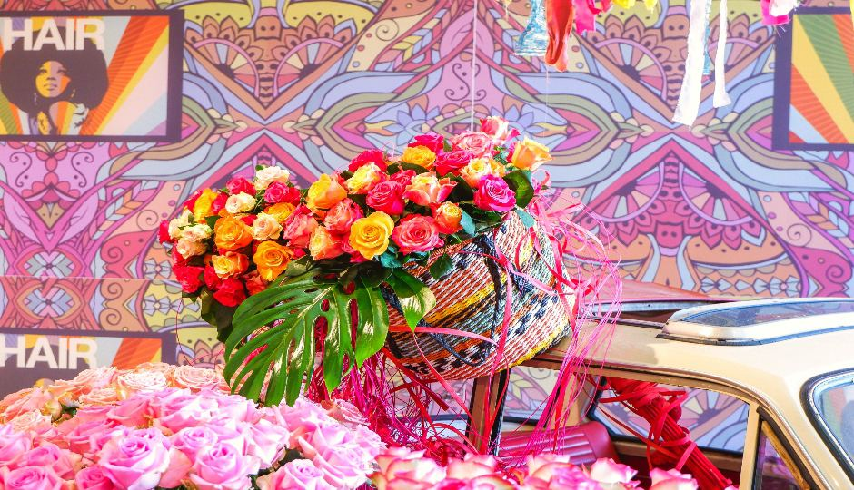 Funky Fresh: The Bay Area Florists Who Are Changing the Flower Game