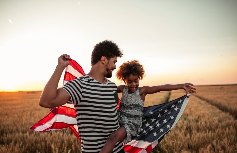 Where to Experience the Fourth of July in California
