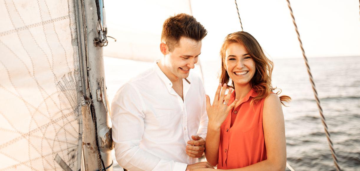 19 Genius Proposal Ideas for Your California Engagement