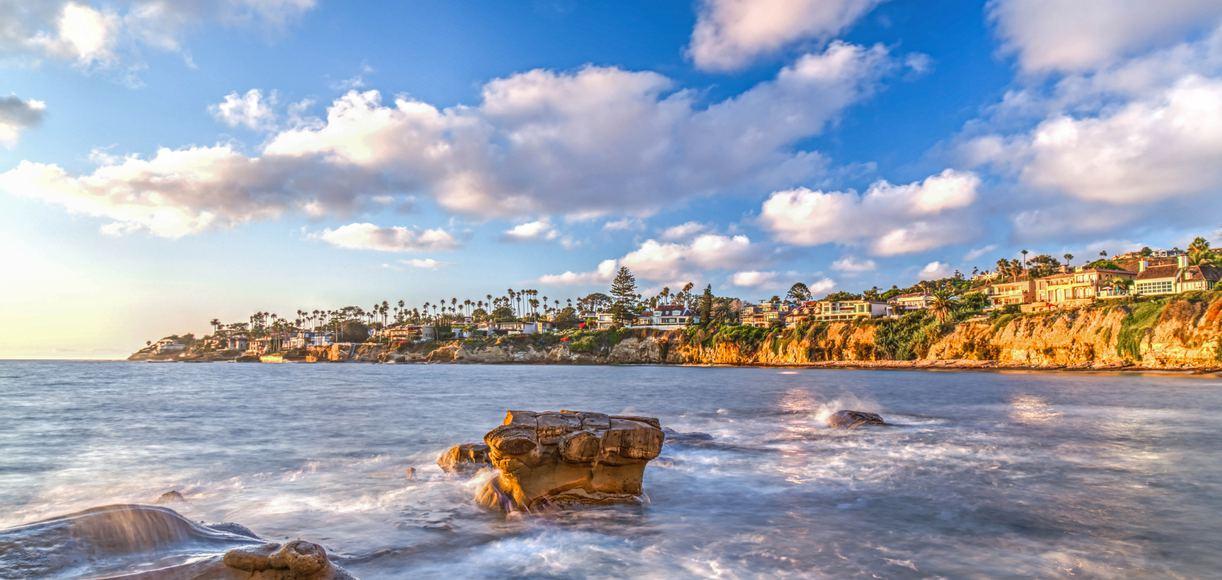 Getaway Guide: La Jolla