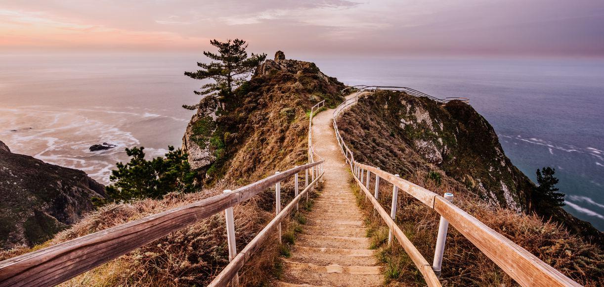 Getaway Guide: Bodega Bay