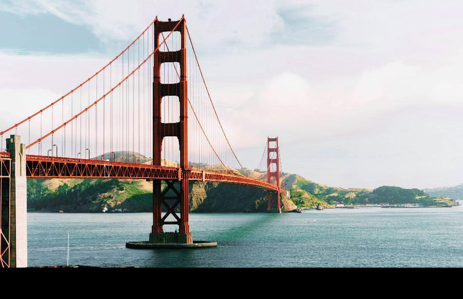 Getaway Guide: San Francisco