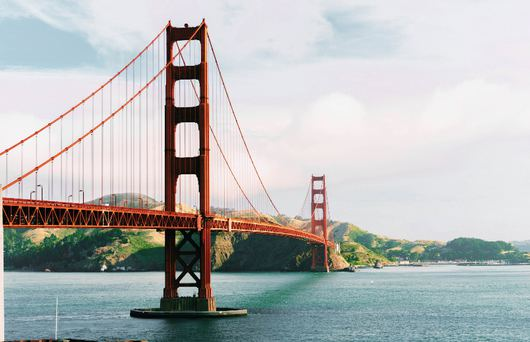 Getaway Guide: San Francisco
